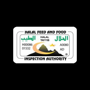 Download: Halal Magermilchpulver