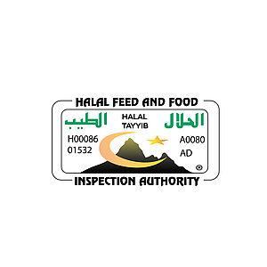 Download: Halal Butterfett